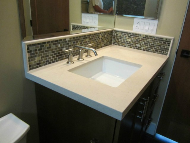 Glass Bathroom Vanity Tops award winning pictures of san diego remodelsone source stone