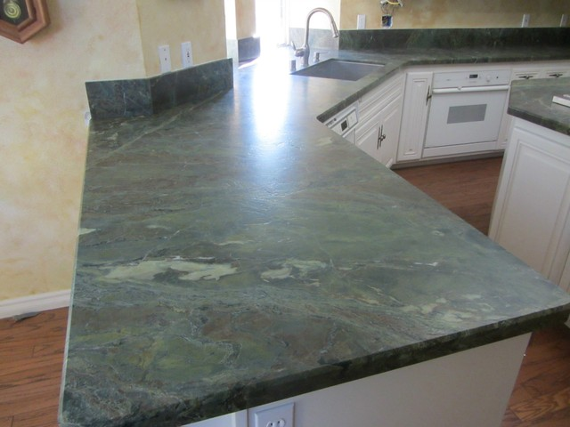 Granite Laminate Counterto Neit Premade Kitchen Counterto